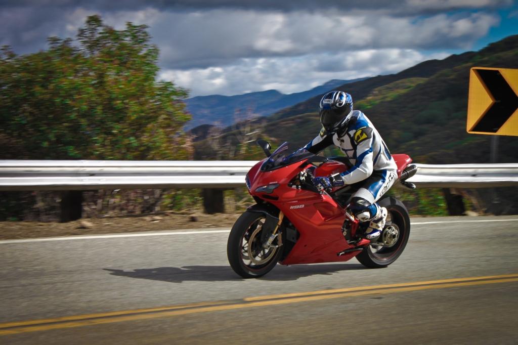 Ducati Bliss